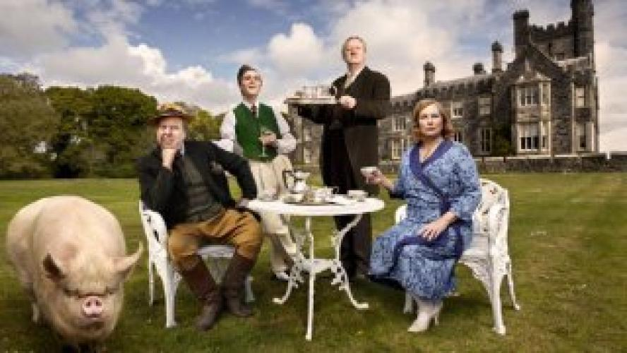 Blandings next episode air date poster