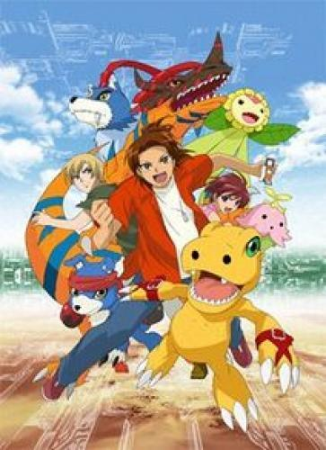 Digimon: Digital Monsters next episode air date poster