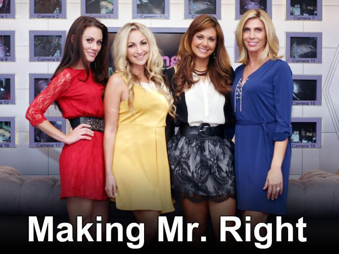 Making Mr. Right next episode air date poster