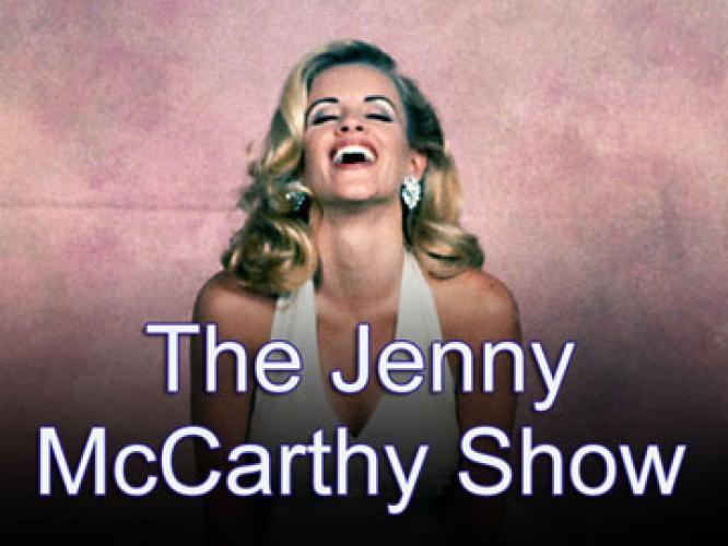 The Jenny McCarthy Show (2013) next episode air date poster
