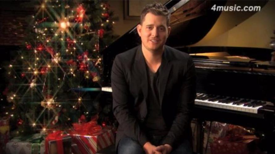 Michael Buble's Christmas! Top 20 next episode air date poster