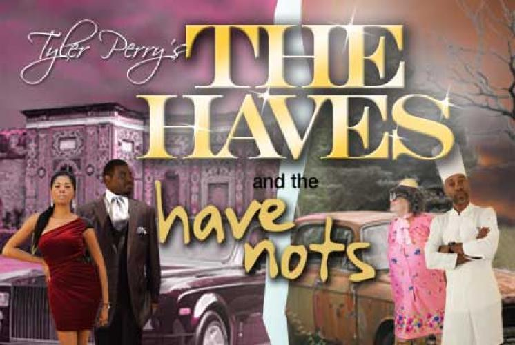 Tyler Perry's The Haves and the Have Nots next episode air date poster