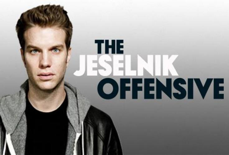 The Jeselnik Offensive next episode air date poster