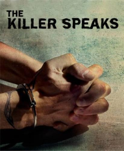 The Killer Speaks next episode air date poster