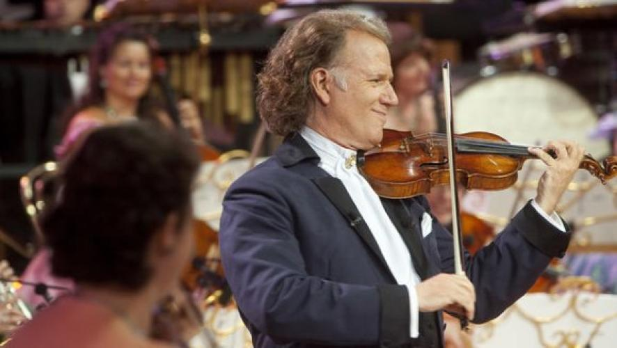 Andre Rieu: Live in Maastricht next episode air date poster