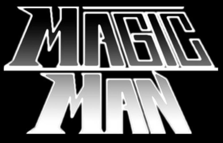 Magic Man next episode air date poster