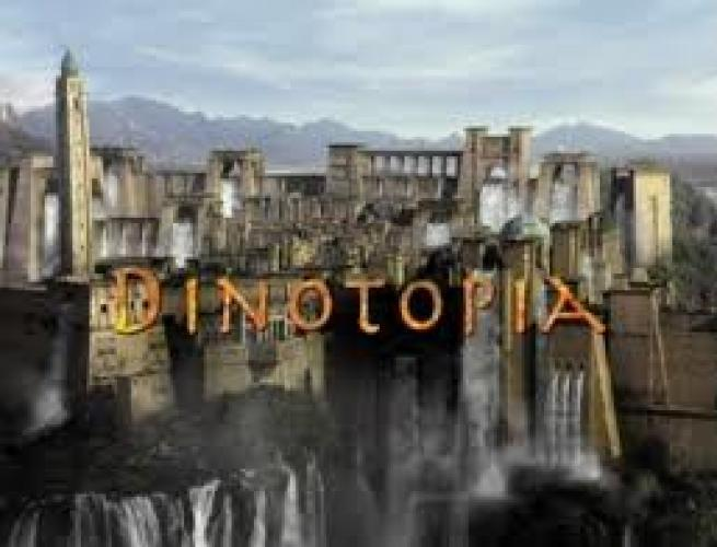 Dinotopia next episode air date poster