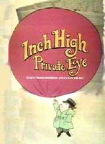 Inch High, Private Eye next episode air date poster