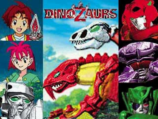Dinozaurs next episode air date poster