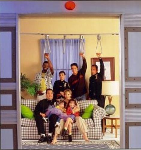 DiResta next episode air date poster