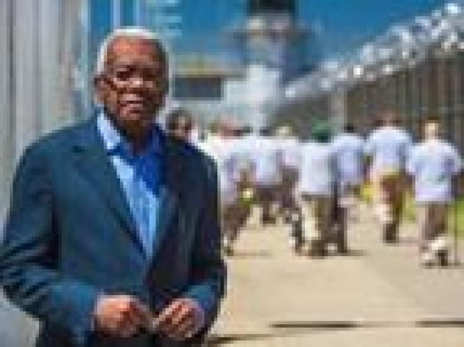 Inside Death Row with Trevor McDonald next episode air date poster