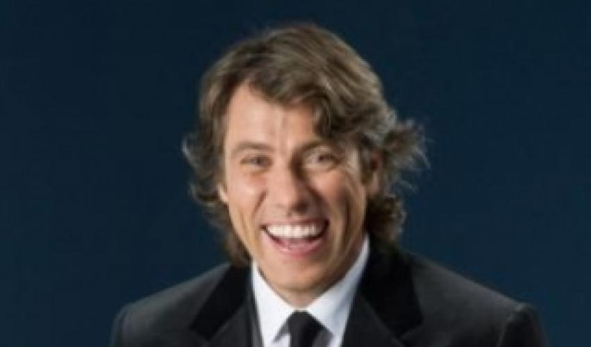 John Bishop's Only Joking next episode air date poster