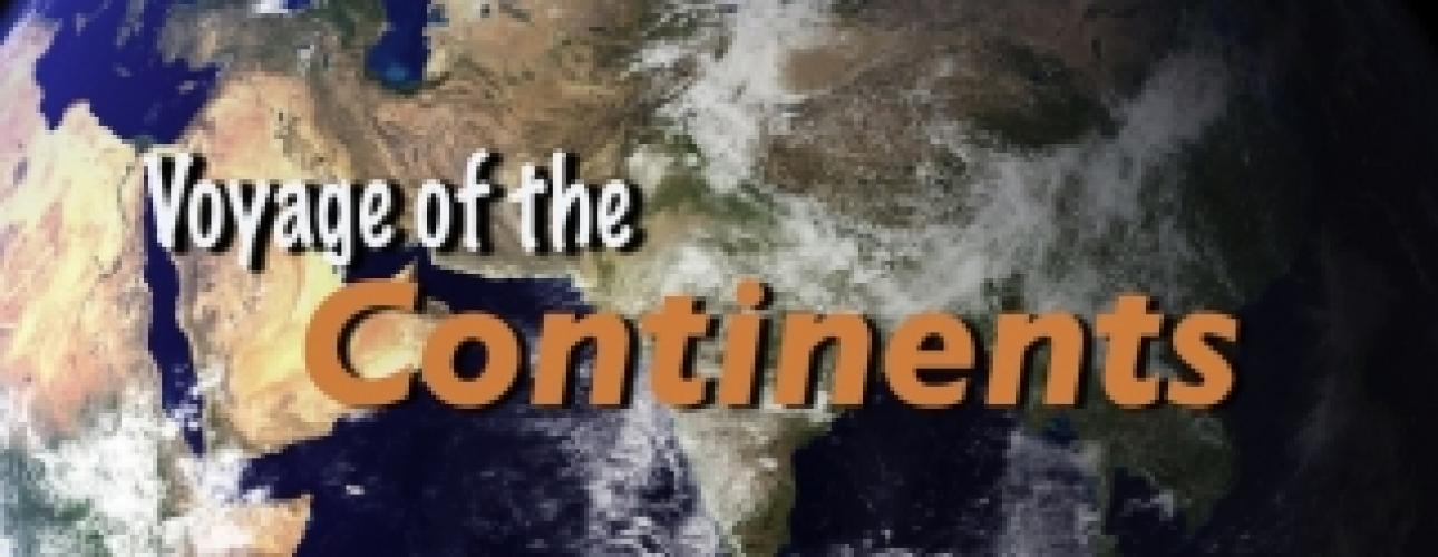 Voyage Of The Continents 2012 next episode air date poster