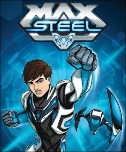 Max Steel (2013) next episode air date poster