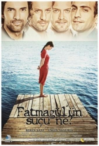 Fatmagül'ün Suçu Ne? next episode air date poster