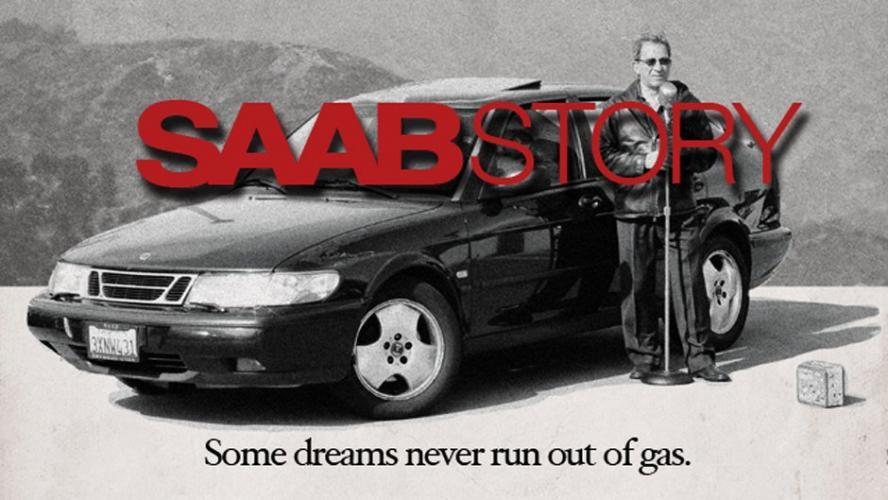 A Saab Story next episode air date poster