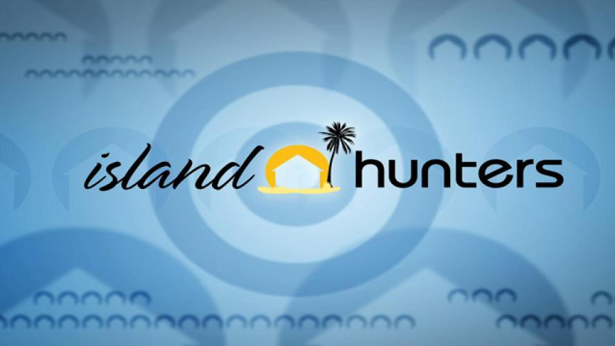Island Hunters next episode air date poster
