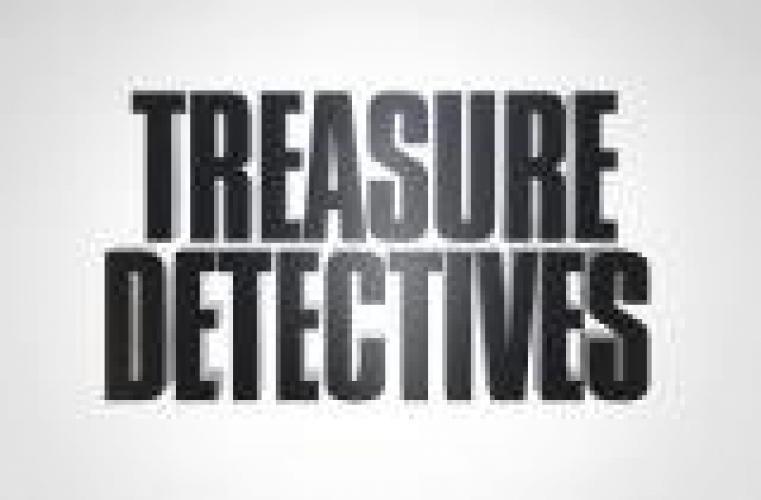 Treasure Detectives next episode air date poster