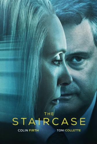 The Staircase next episode air date poster