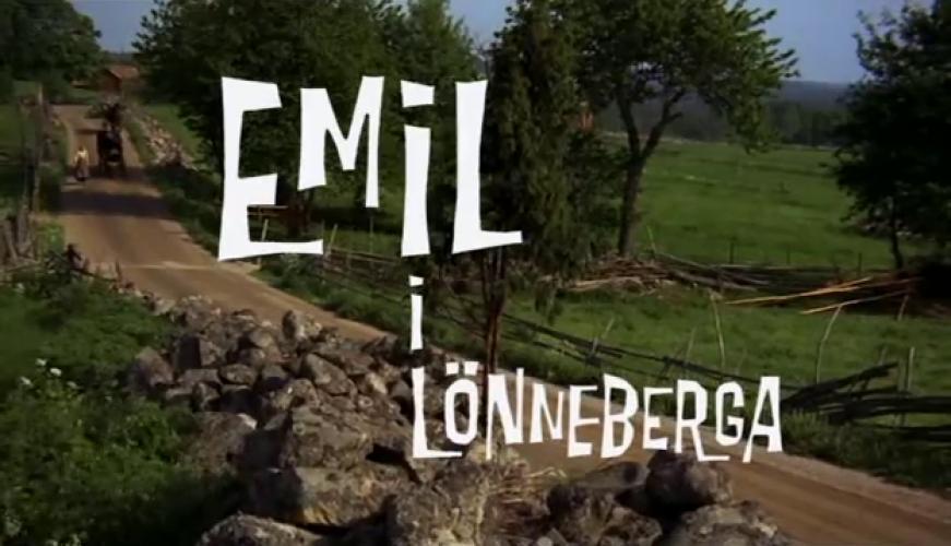 Emil i Lönneberga next episode air date poster