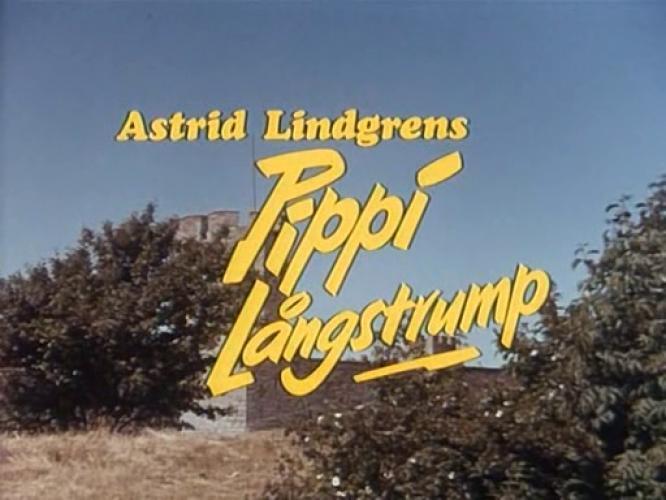 Pippi Långstrump next episode air date poster