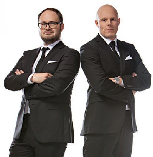 Enbuske & Linnanahde Crew next episode air date poster