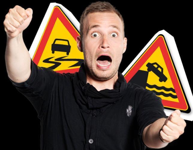 Suomen Surkein Kuski next episode air date poster