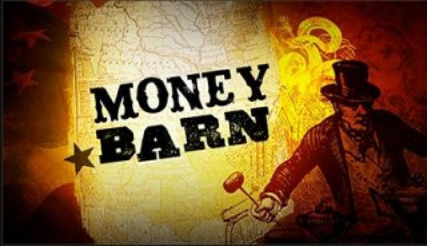 Money Barn next episode air date poster