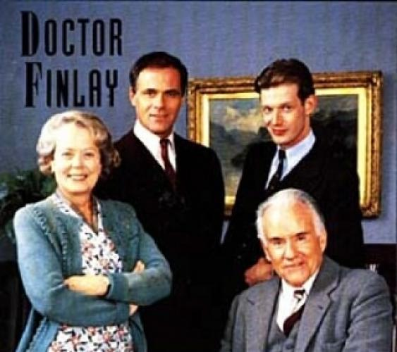 Doctor Finlay next episode air date poster
