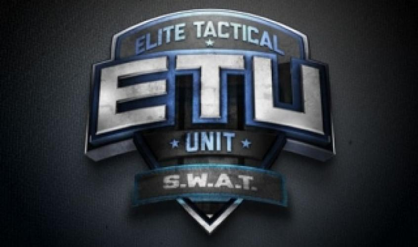 Elite Tactical Unit: S.W.A.T. next episode air date poster