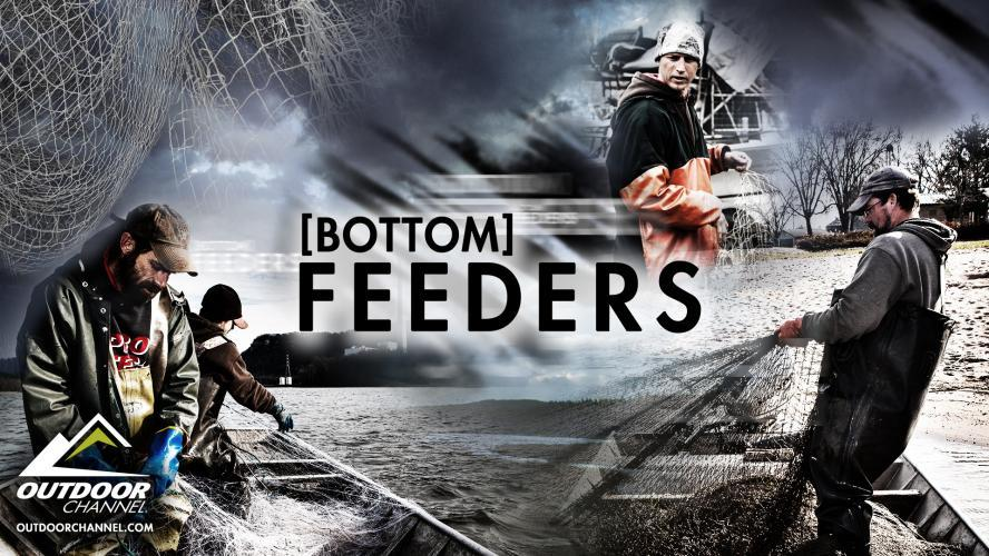 Bottom Feeders next episode air date poster