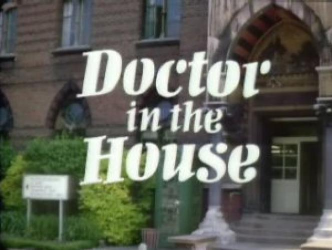 Doctor in the House next episode air date poster