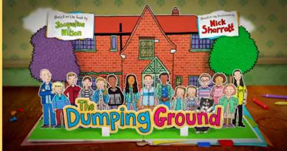 The Dumping Ground next episode air date poster