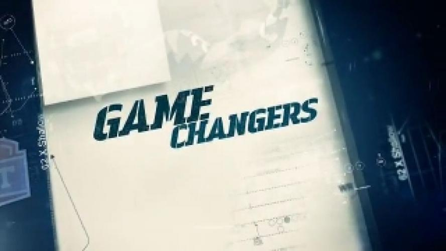 Game Changers next episode air date poster