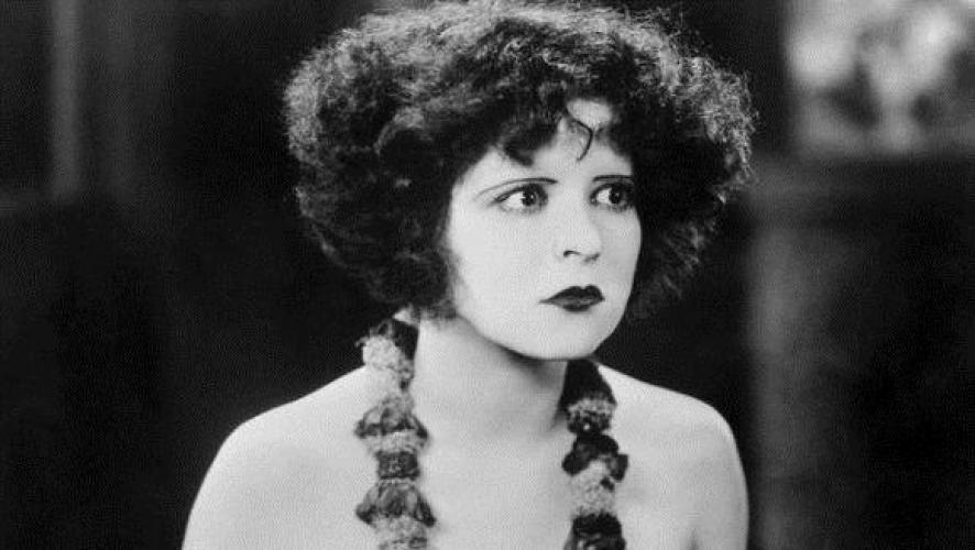 Hollywood's Lost Screen Goddess: Clara Bow next episode air date poster
