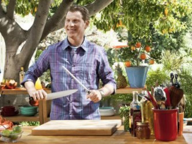 Bobby's Dinner Battle next episode air date poster