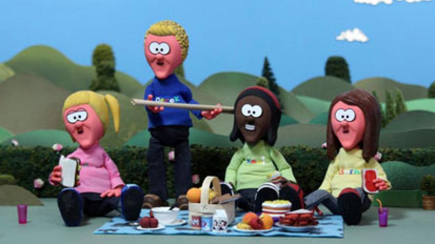 Little Lodgers next episode air date poster