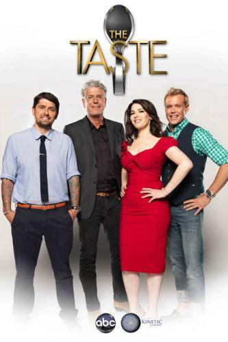 The Taste next episode air date poster