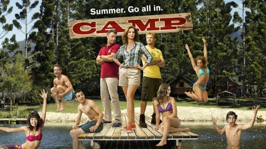 Camp next episode air date poster