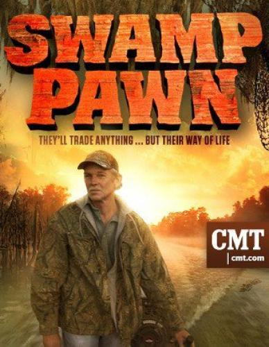 Swamp Pawn next episode air date poster