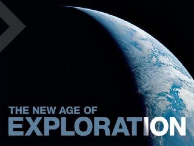 A New Age of Exploration next episode air date poster