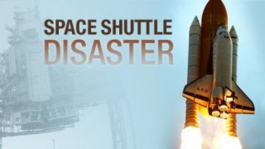 Space Shuttle Columbia next episode air date poster