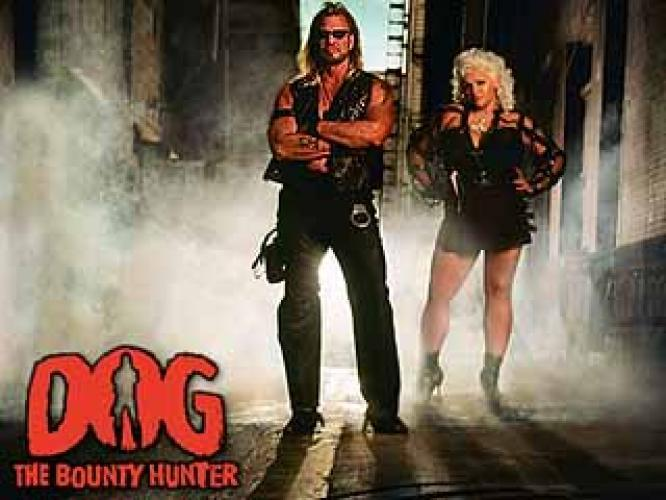 Dog the Bounty Hunter next episode air date poster