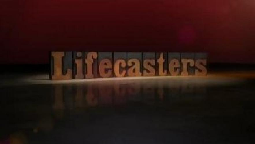 Lifecasters next episode air date poster