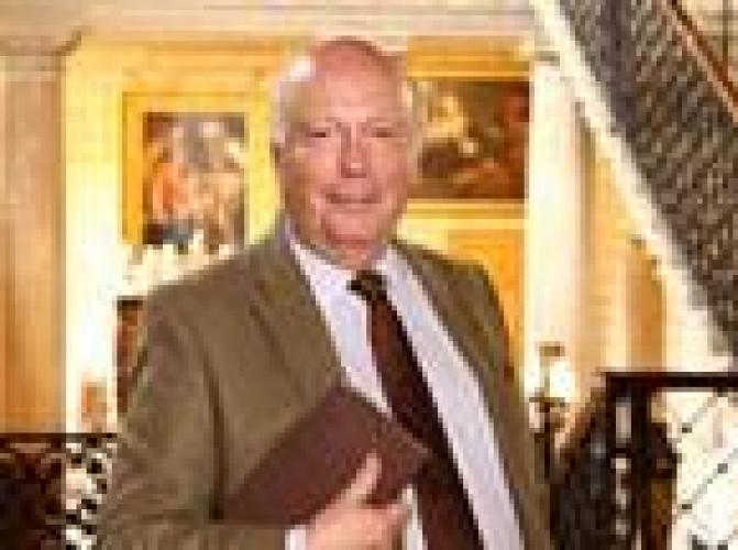 Great Houses with Julian Fellowes next episode air date poster