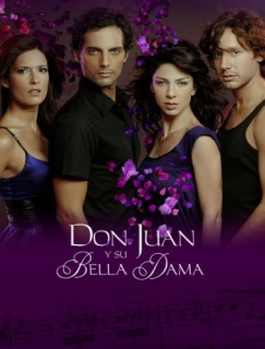 Don Juan y Su Bella Dama next episode air date poster