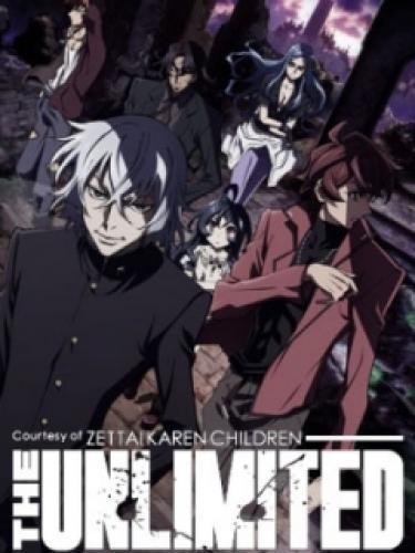 Courtesy of Zettai Karen Children: The Unlimited next episode air date poster