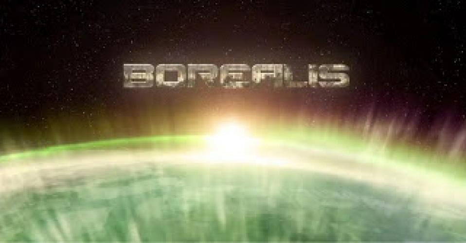 Borealis next episode air date poster