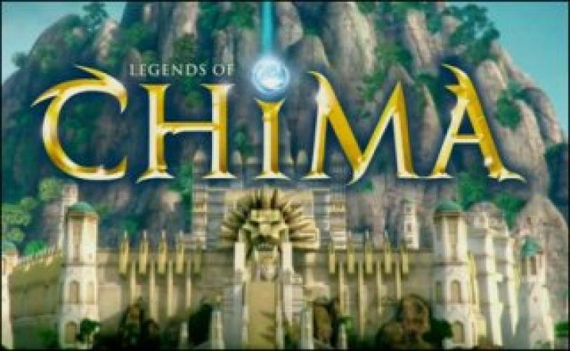 Legends of Chima next episode air date poster