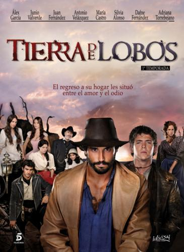 Tierra de Lobos next episode air date poster